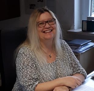Profilbild Silvia Urbatschek