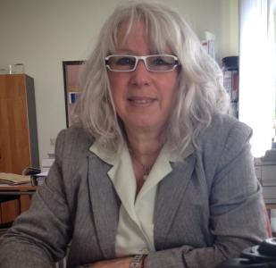 Profilbild Rita Hoffmann