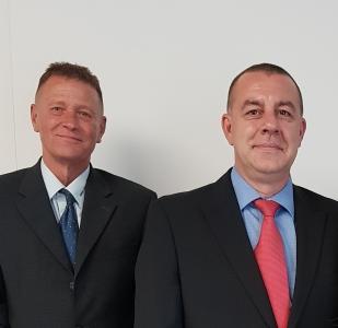 Bezirksdirektion Lars Dobra