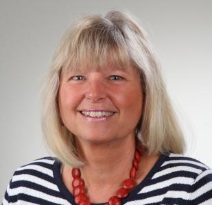 Profilbild Monika Thurau