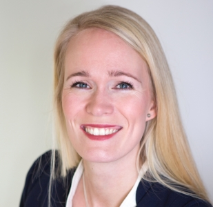 Profilbild Nadine Büttner