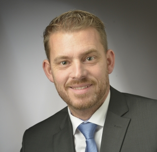 Bezirksdirektion Markus Hoffmann
