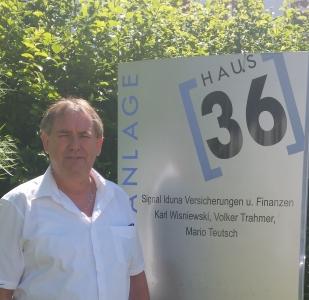 Profilbild Karl Wisniewski