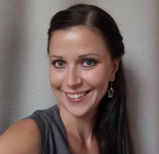 Profilbild Laura Rüttgers