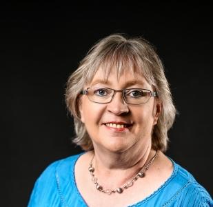 Profilbild Manuela Weidmann