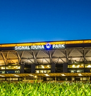 SIGNAL IDUNA Park Ticketshop