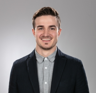 Profilbild Raphael Kiefl
