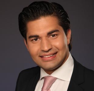 Hauptagentur Mujtaba Saleh