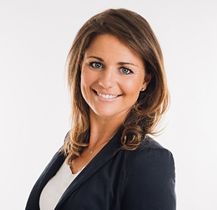Generalagentur Carolin Fischer