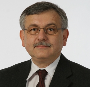 Profilbild Helmut Gaus