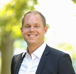 Profilbild Björn Griffel