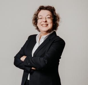Profilbild Anja  Linde