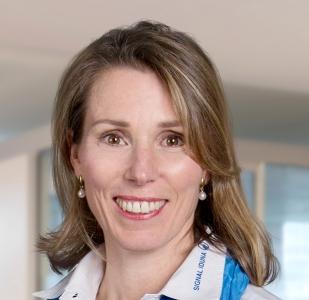 Profilbild Stefanie Backen