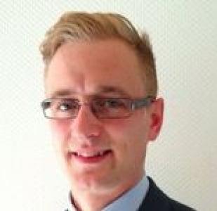 Profilbild David Meik Koch