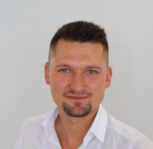 Profilbild Florian Klengel