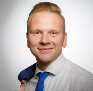Profilbild Daniel  Mattner