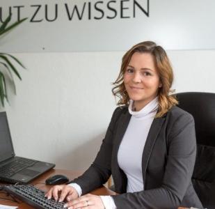 Profilbild Jessica Berlin