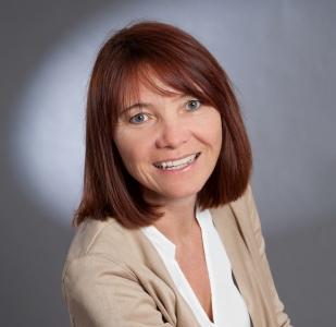 Profilbild Christine Gapp
