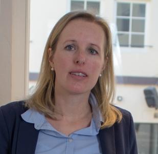 Profilbild Caroline Koch