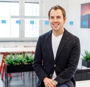 Profilbild Fabian Gall