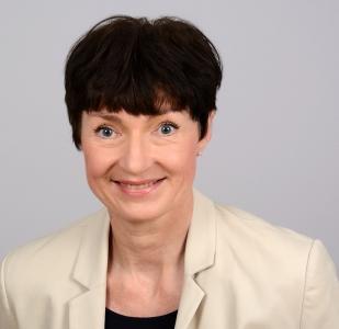 Profilbild Christine Wiese