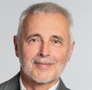 Profilbild Werner Rudigier