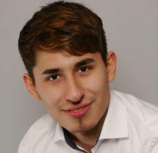 Profilbild Marco Bolik Flores
