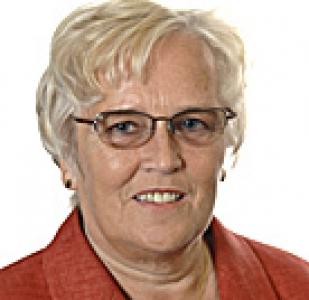 Gudrun Bernasch