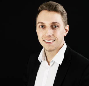 Profilbild Marcin Schuschke