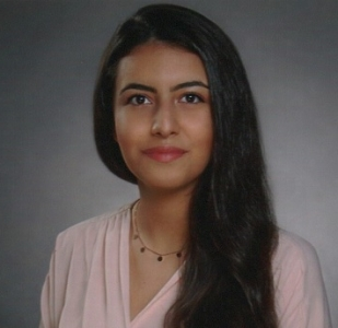 Profilbild Elif Bagci