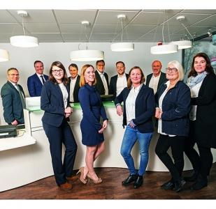 Bezirksdirektion  Witzleben & Partner GmbH