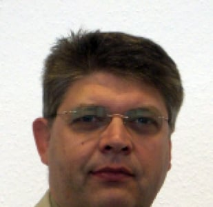 Volker Theodor Maria Werne