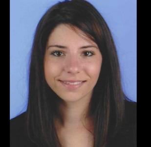 Profilbild Jennifer Brämer