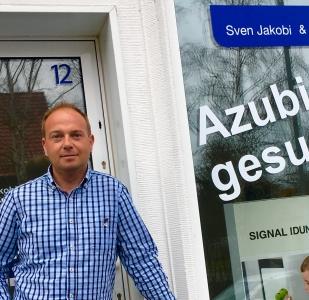 Hauptagentur Sven Jakobi