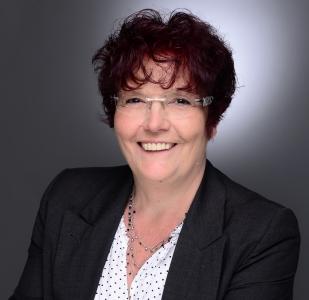 Profilbild Ute Meyer