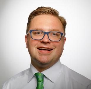 Profilbild Sascha Fitting