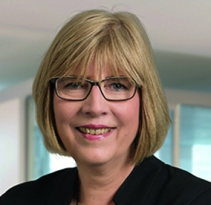 Profilbild Marita Sievers