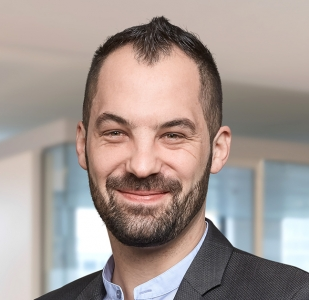 Profilbild Julian Hofbaur
