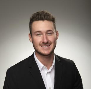 Profilbild Simon Czernia