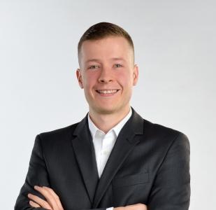 Profilbild Hans Nentwig