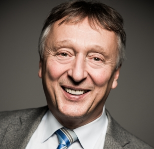 Profilbild Jens Bryssinck