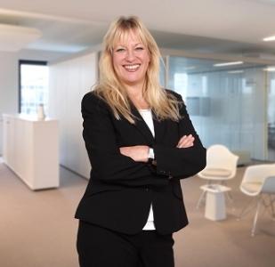 Profilbild Sabine Hirschböck