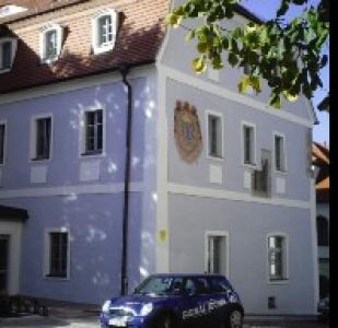 Profilbild Vogtshaus Büro