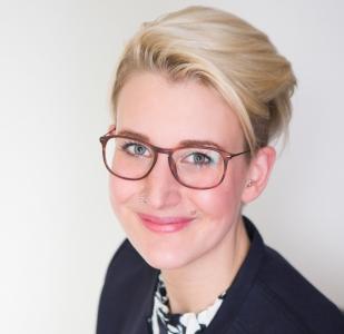 Profilbild Hannah Kemper