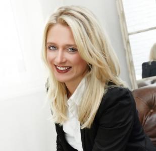 Profilbild Katharina Gell