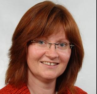 Profilbild Anja Egenhofer