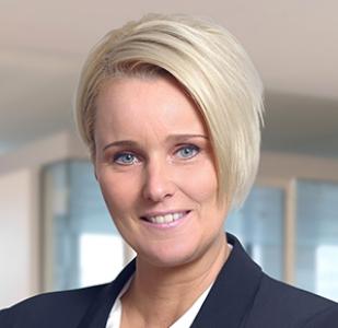Profilbild Nadine Packmohr-Lange