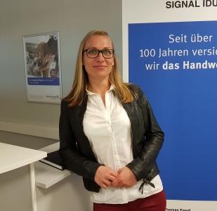 Profilbild Janice Woßilat