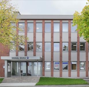Geschäftsstelle Paderborn
