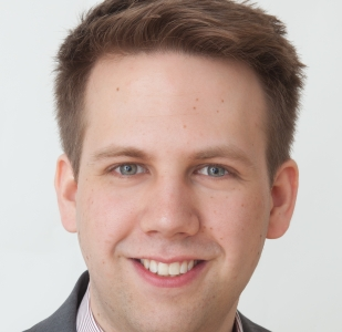 Profilbild Jonas Friedrich